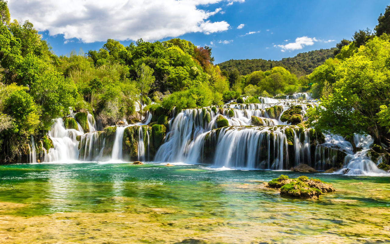 Family Travel – In the heart of authentic Croatia