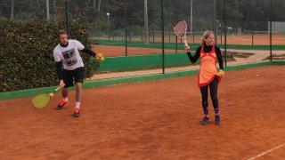 Séjour Sportif Croatie Activité Tennis