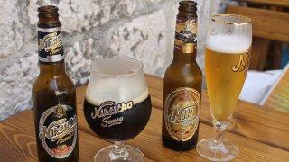 dégustation de bières slovénie