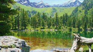 Nature et parcs nationaux
