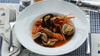 gastronomie méditerranéenne croatie
