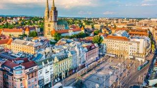 Zagreb et la Croatie du Nord