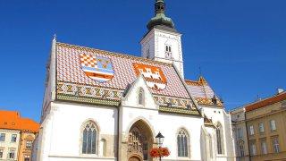 Voyage Famille zagreb - circuits sur mesure Croatie Europe