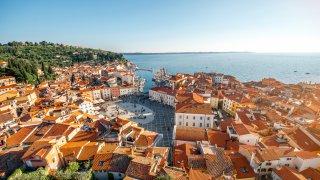 Côte Adriatique et Istrie Slovène