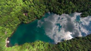 lac et montagne - vacances sur mesure montenegro