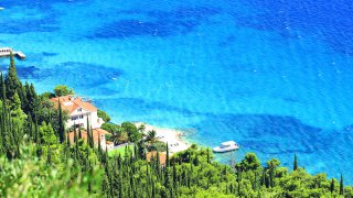 Peninsule peljesac - vacances sur mesure croatie europe