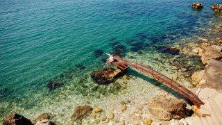 Dubrovnik site unesco - vacances sur mesure croatie