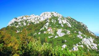 croatie parc national de Risnjak