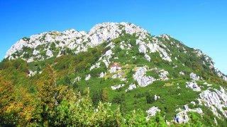 Voyage Famille Parc Risnjak - circuits sur mesure Croatie Europe