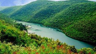 Fjord de lim - vacances sur mesure croatie europe