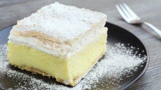 kremsnita gastronomie croate et slovène