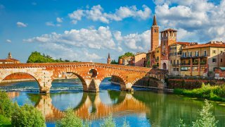 Verone - Vacances sur mesure Italie europe