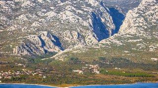 Voyage Famille Paklenica - circuits sur mesure Croatie Europe