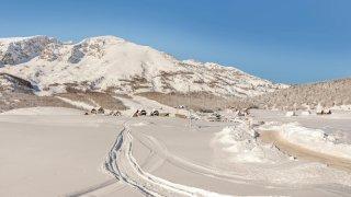 Parc national du Durmitor - circuits sur mesure Montégnégro Europe