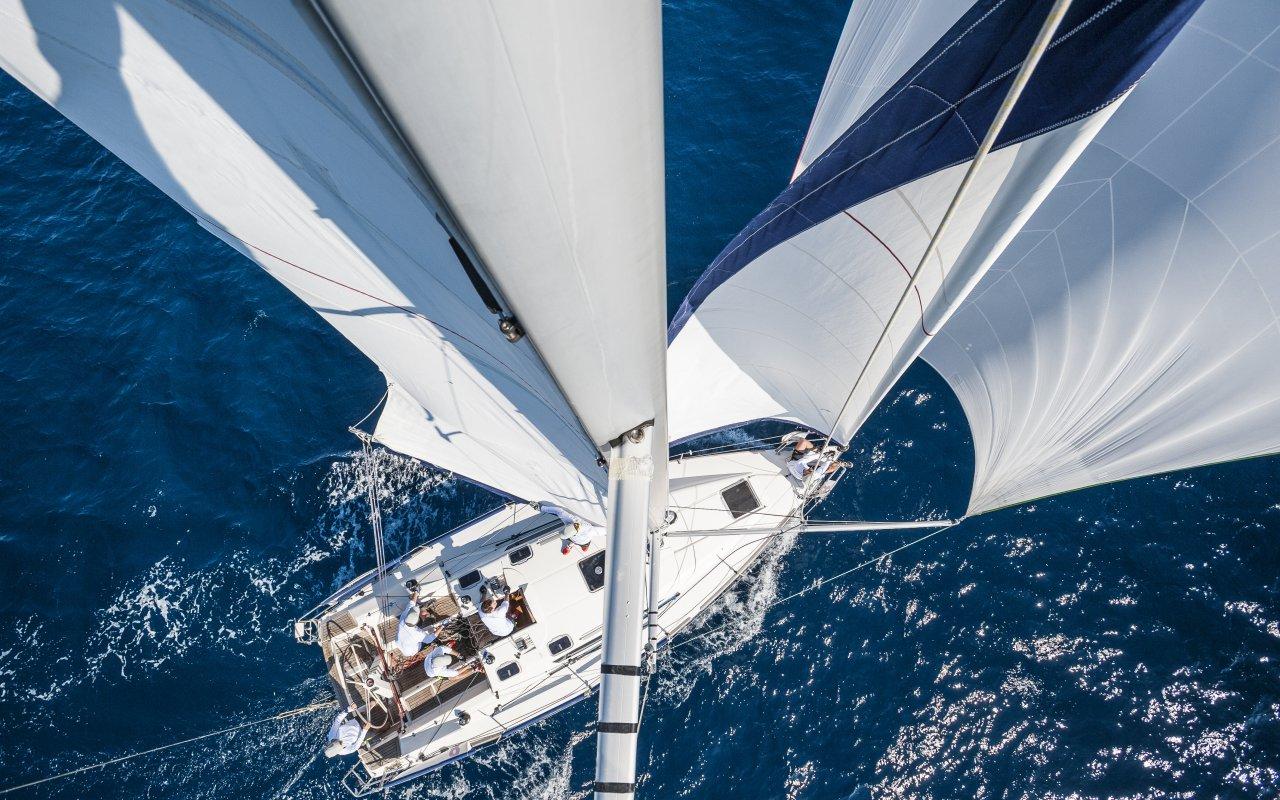 croisière en voilier Adriatique - Circuits sur mesure Croatie