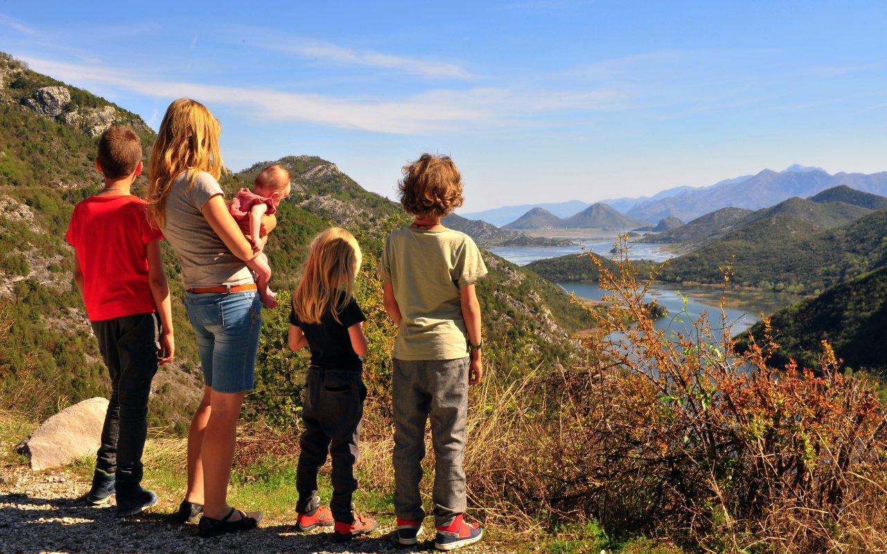 Vacances en famille Rijeka Crnojevica - Circuits sur mesure Monténégro Europe