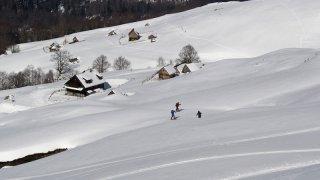 Alpes juliennes - circuits aventure Slovenie Europe