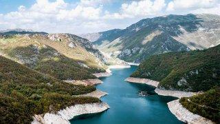 Canyon de la piva - Vacances sur mesure montenegro