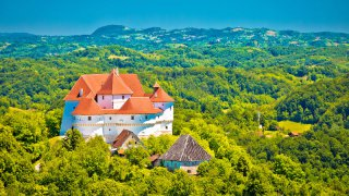 Voyage Famille Parc Veliki tabor - circuits sur mesure Croatie Europe