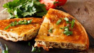Burek gastronomie croatie bosnie