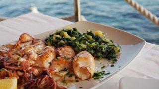 Gastronomie croate et oenotourisme