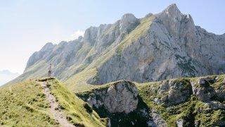 Alpes juliennes Triglav - Circuits sur mesure Slovénie Europe