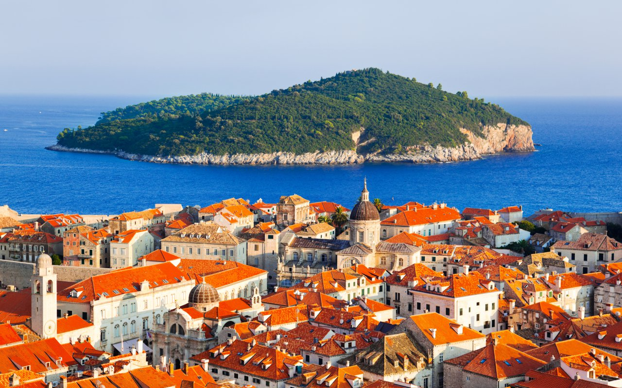 Vacances de Pâques Croatie