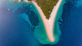 Le Top du Top des plages de Croatie