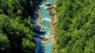 rafting canyon tara - Vacances sur mesure montenegro