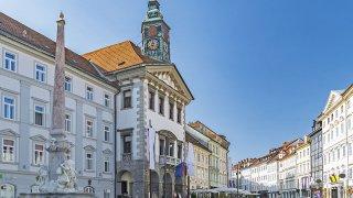 Ljubljana capitale - vacances famille sur mesure Slovénie Europe