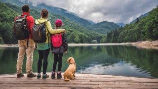 Lac biograd ne moru en famille - vacances sur mesure montenegro