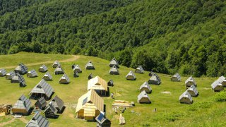 Voyage Famille Vranjak bjelasica - vacances sur mesure Montenegro