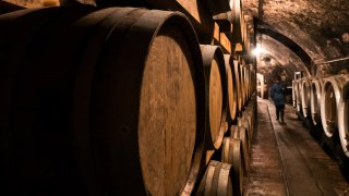 Slavonie vignobles - Circuits gastronomie en Croatie europe
