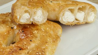 gastronomie Burek - Terra Balka voyages Croatie