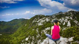 Parc national du velebit - Circuits sur-mesure en Croatie europe