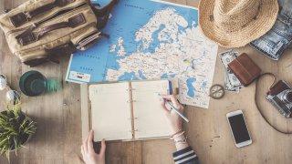 Bien préparer votre voyage en Slovénie