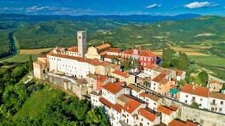 Autumn in Plitvice National Park UNESCO site- tailor-made holidays Croatia Europe