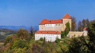 Ptuj - vacances sur mesure Slovénie Europe