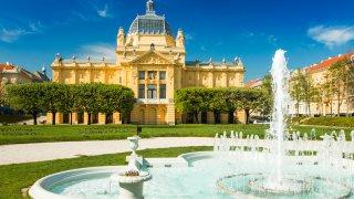 Zagreb en famille - Vacances sur mesure Croatie europe