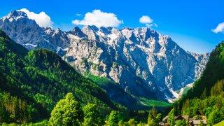 Logarska dolina - vacances sur mesure slovenie europe