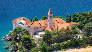 Ile de brac - vacances sur mesure Croatie Europe