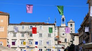 Fêtes et événements en Croatie