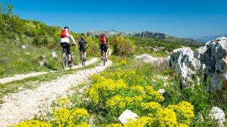 Agence Voyage Vélo Croatie