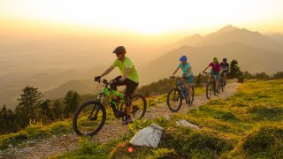 Voyage a velo - Vacances en slovenie europe