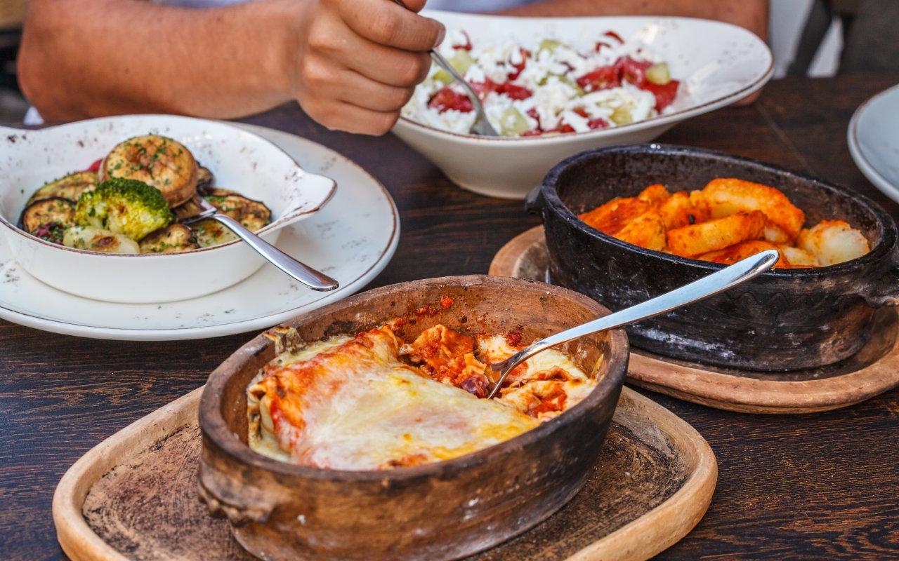 Gastronomie traditionnelle - Circuits sur mesure Monténégro Europe