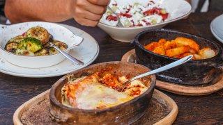 Gastronomie au Monténégro