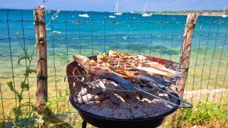 gastronomie mediterraneenne croatie
