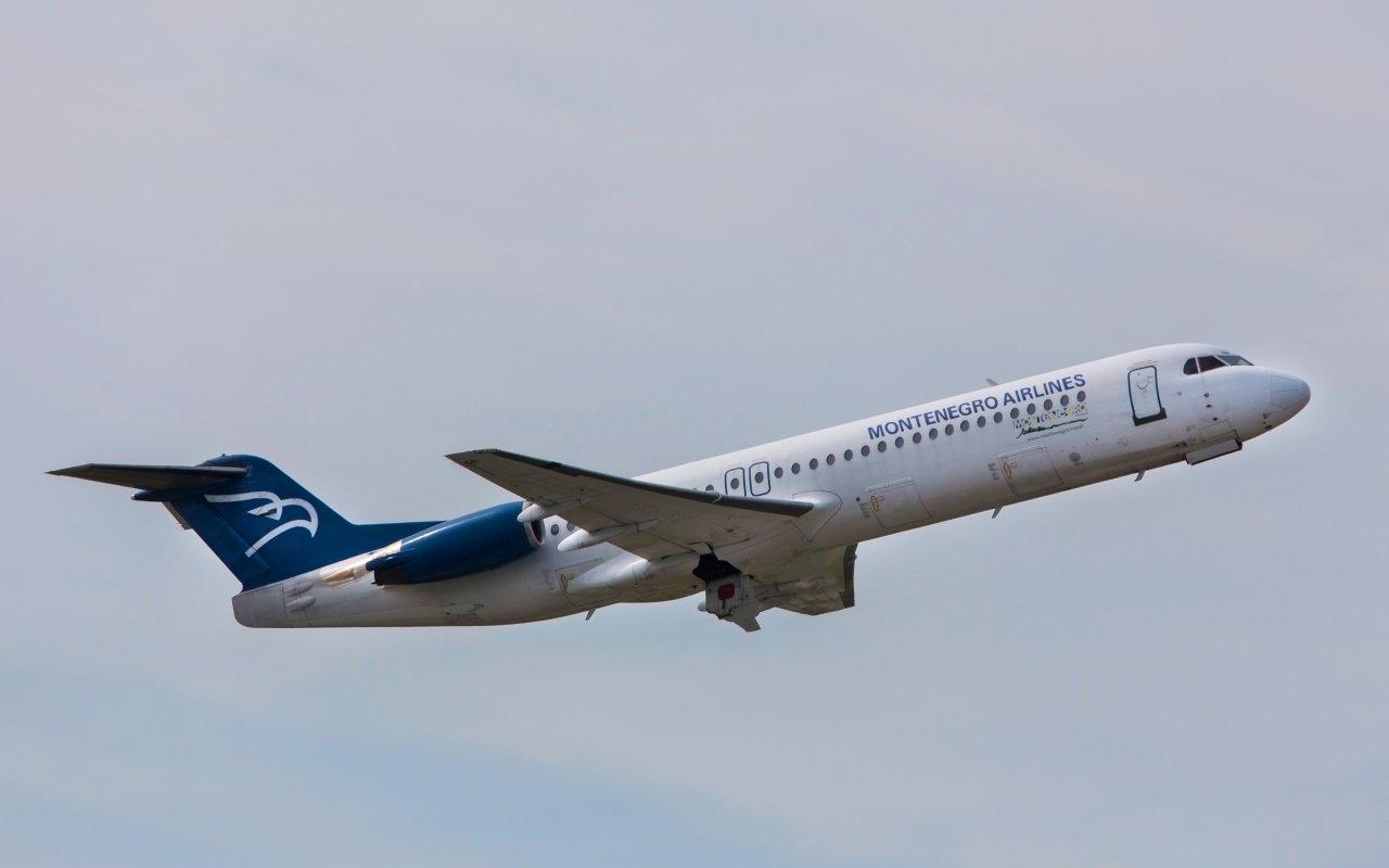 Montenegro airline - Circuits Montenegro europe