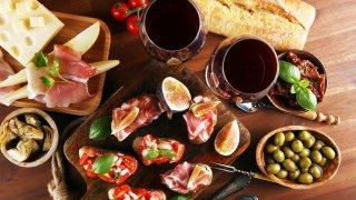 gastronomie de croatie