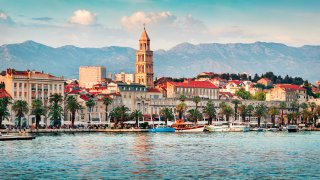 Un séjour culturel à Split